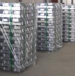 Buy cheap ALUMINUM ALLOY INGOT from wholesalers