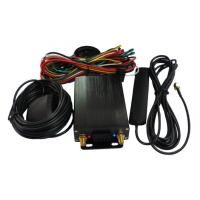 Buy cheap OEM SIRF3 Chip GSM / GPRS Network Automobile GPS Tracking Systems Simcom300d VT07 from wholesalers