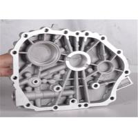 Buy cheap Anodic Oxidation Aluminum Alloy Die Casting Aluminum Cover ASTM A383 Casting from wholesalers
