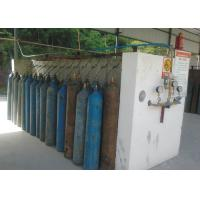 Buy cheap Gas Air Separation Plant Oxygen Plant , 2000M3/H Oxygen Cylinder Filling Plant from wholesalers
