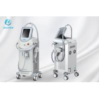 Buy cheap Professional Laser Hair Removal Device / Laser Shaving Machine Pain Free from wholesalers