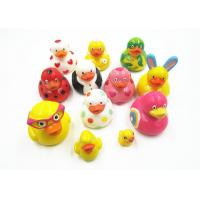 Duck Resin Accessories , Emulational Resin Crafts And Parts , Animal Poly Charm