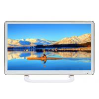 Buy cheap Full HD LCD TV 22 inch Flat Screen Television with HDMI / Analogue TV Tuner from wholesalers