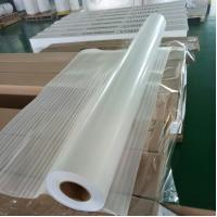 China 3M One Side View Window Film , Plastic One Way Mirror Privacy Window Film on sale