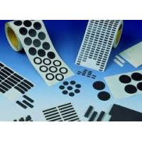 Buy cheap 3M Rubber Feet For Electronics can be die cut any shape from wholesalers