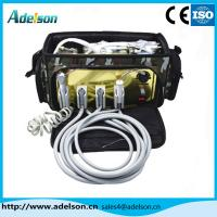 Buy cheap Portable dental unit hot sale in dental equipment/dental unit (ADS-M06) from wholesalers