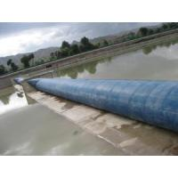 Buy cheap Water Inflatable Rubber Dam with Long Life from wholesalers