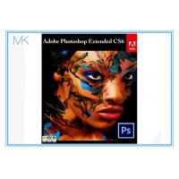 Buy cheap Brand New Adobe Photoshop Cs6 For Windows Retail 1 User Full Version Windows from wholesalers
