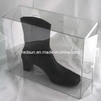 Buy cheap 2010 New Design PVC Boot Box (D-023) from wholesalers