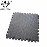 Buy cheap Germ Free Surface EVA Puzzle Exercise Mat For Playground Long Using Life from wholesalers