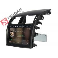 Buy cheap Android Car Navigation & Entertainment System , Toyota Corolla Car Stereo Head from wholesalers
