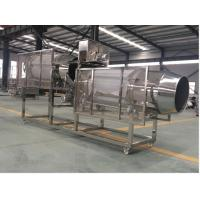 Buy cheap Automatic Snack Food Production Line For Chocolate Core Filling CE Certificated from wholesalers