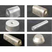 Buy cheap Cast Sacrificial Anodes from wholesalers