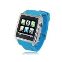 Buy cheap mobile phone watch MQ007 from wholesalers