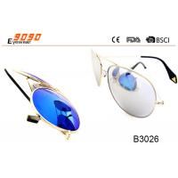 Buy cheap RB3026 Aviator sunglasses, classic fashion sunglasses from wholesalers