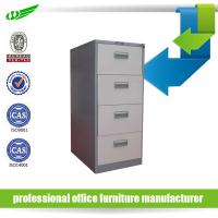 Buy cheap 4 drawer filing cabinet product