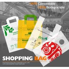 Buy cheap 100% COMPOSTABLE BAG, 100% BIODEGRADABLE SACKS, D2W BAGS, EPI BAGS, DEGRADBALE BAGS, BIO BAGS, GREEN from wholesalers