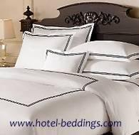 Buy cheap hotel bedding, hotel bed linen, hotel bed sheet from wholesalers
