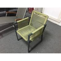 Buy cheap Lefkas Rope Chair  for Hotel, Garden and Beach by Clover Lifestyle Outdoor Furniture from wholesalers