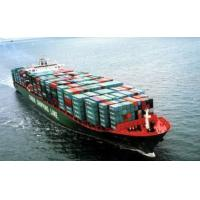 Buy cheap ocean freight forwarder from Shanghai-penny from wholesalers