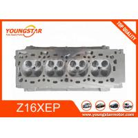 Buy cheap 16v Petrol 4 Cylinder Head 1.6l Displacement For Opel Z16xep 24461591 from wholesalers