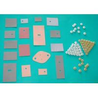 Buy cheap Silicone Heating / Electric Conductive Gasket Keyboard Pads from wholesalers