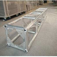 Buy cheap Aluminum 6082-T6,350 * 350mm Stage Lighting Truss For Multipurpose Activities from wholesalers