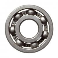 Buy cheap ABEC-3 Washing Machine Bearings 6207 6206 2rs Bearing Stable ISO Standard from wholesalers