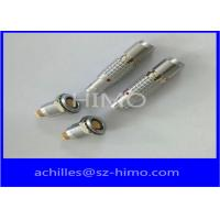 Buy cheap solder shield circular FGG.1B.306.CLAD lemo push pull connector from wholesalers