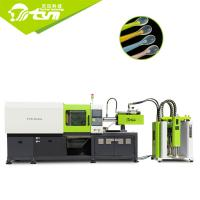 Buy cheap Horizontal Multi Material Injection Molding , Baby Spoon Rapid Injection Molding Machine from wholesalers