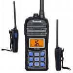 Buy cheap Waterproof walkie talkies TS-35M IP-67 VHF Handheld Marine Radio from wholesalers