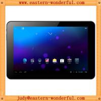 Buy cheap RK3066 dual core best 10inch android tablet or 10'' tablet pcs with IPS screen/dual camera from wholesalers