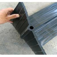 Buy cheap high quality supplier competitive cheap P Type Rubber Waterstop rubber seal for Dam product