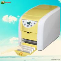Buy cheap automatic error correction function wet wipe making machine home product wet towel dispenser household applicances from wholesalers