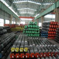 Buy cheap stpt42 seamless carbon steel pipe from wholesalers