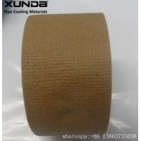 Buy cheap Cold Applied Petroleum Pipe Coating Tape Corrosion Protection For Flange from wholesalers