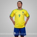 Buy cheap Football Player Ronaldo Amazing Wax Figures Customization Similarity from wholesalers