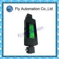 Buy cheap JOUCOMATIC Series 1/2 Inch Bistable Function Dual Pneumatic Solenoid Valves SCG553A018MS from wholesalers