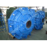 Buy cheap Tobee® 16/14TU-AHR Rubber Lined End-Suction Slurry Pump from wholesalers
