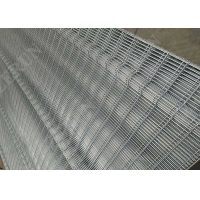Buy cheap Anti Climb Metal Mesh Fences 358 Wire Mesh High Security Fencing from wholesalers