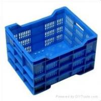 Buy cheap Plastic crate mould from wholesalers