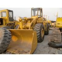 Buy cheap 950B,950E,950f, 950g caterpillar used loader front loader Dakar from wholesalers