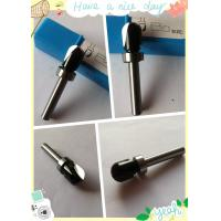 Buy cheap Round-Nose Template Router Bit - Shank Bearing - 1/2W x 5/8H - 1/4 Shank from wholesalers