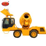 Buy cheap Building Construction Machinery MobileConcreteMixer FM3.0-3 Cement Mixer Truck from wholesalers