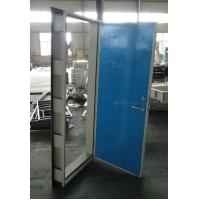 Buy cheap 1200-1800mm Indoor Sailboat Boat Cabin Door , Aluminium Hollow Door from wholesalers