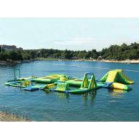 Buy cheap Wibit Inflatable Water Park Water Sport Combo Games For Adult from wholesalers