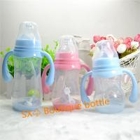 Buy cheap 2018 BPA free Factory direct sale neonatal multi-purpose bottle mouth wide product