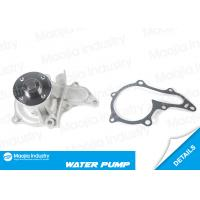 Buy cheap 93 - 97 GEO Prizm Car Engine Water Pump / Toyota Corolla 1.6L water pump for engine 4AFE 170-1830 AW9271 from wholesalers