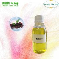 Buy cheap USP grade High Concentrated PG VG Based Baberry Flavor Diy E Juice product