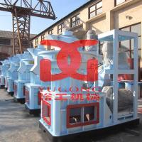 Buy cheap Auto-lubrication System LGX-900 Biomass Pellet Mill,  Wood Pellet Mill product